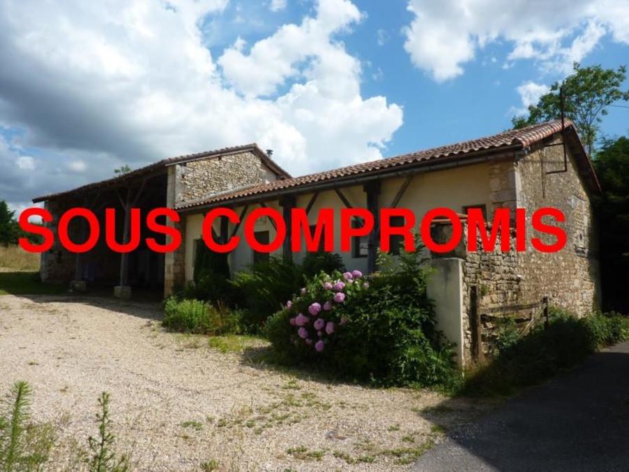 Vends propri t chasseneuil sur bonnieure 132 m 139920 for Piscine chasseneuil sur bonnieure