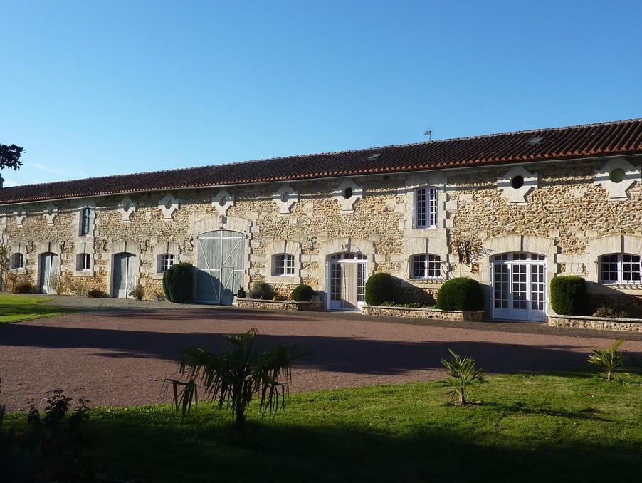 Vente Maison CHASSENEUIL  201 400 €