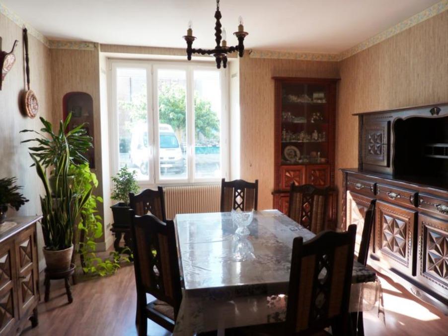 Vente Maison CHASSENEUIL  117 700 €