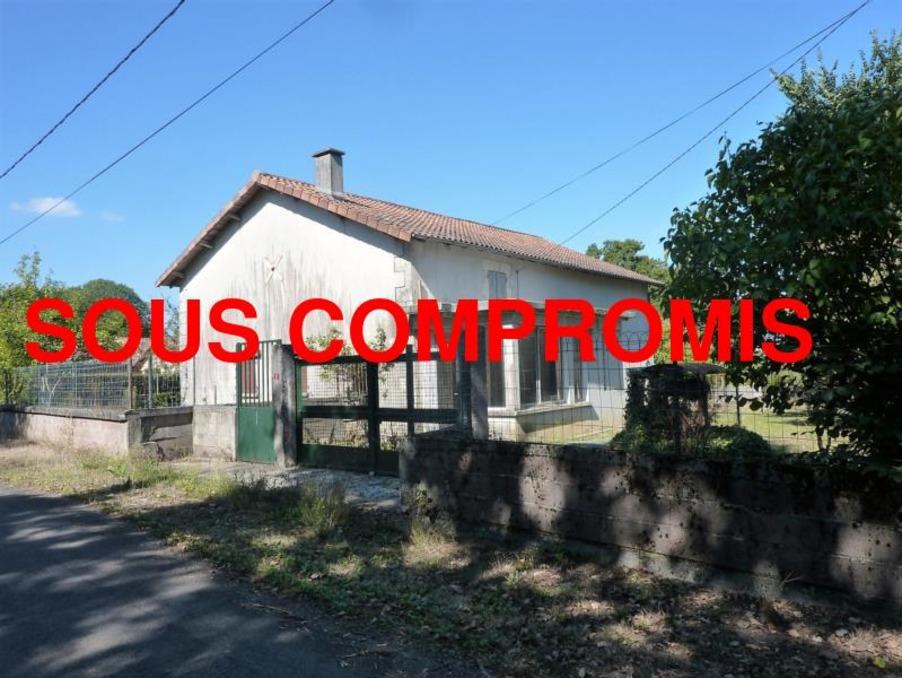 Vente Maison Roumazieres loubert 61 000 €