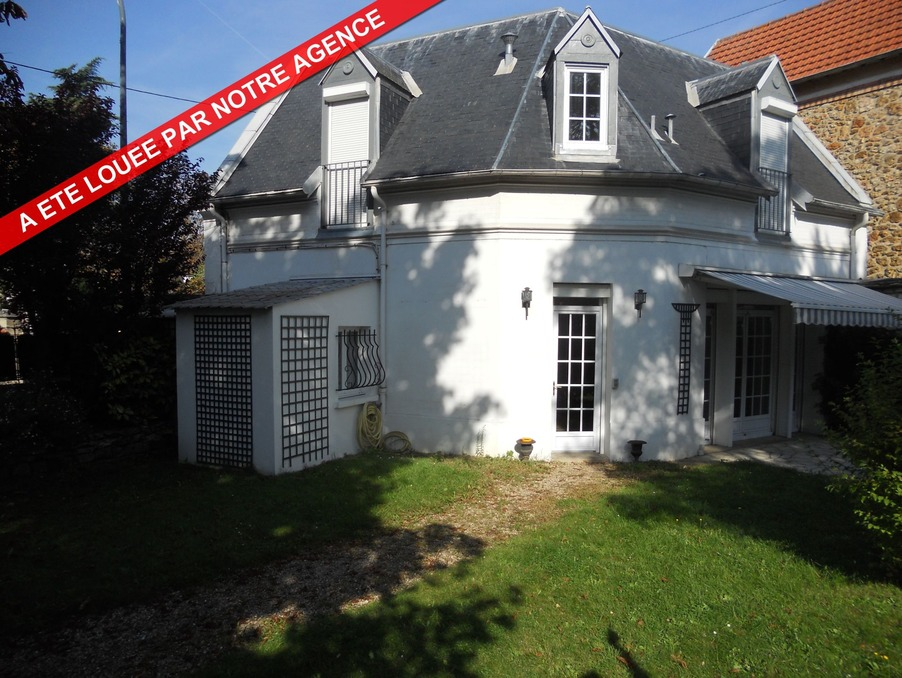 Location Maison LE VESINET 2 300 €