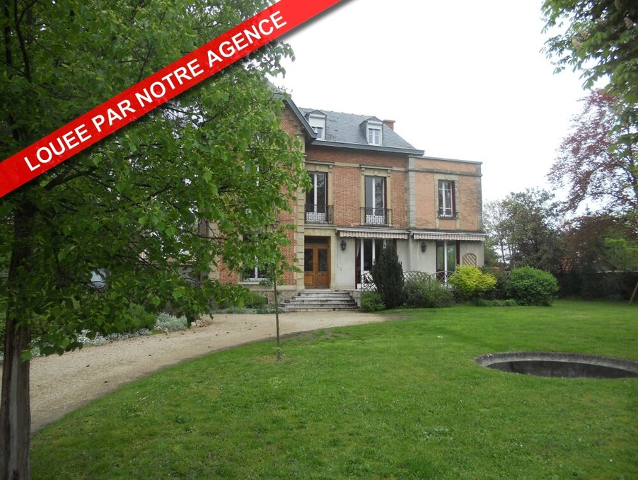 Location Maison LE VESINET 4 500 €