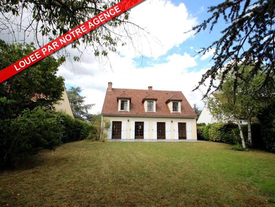Location Maison CROISSY SUR SEINE 3 800 €