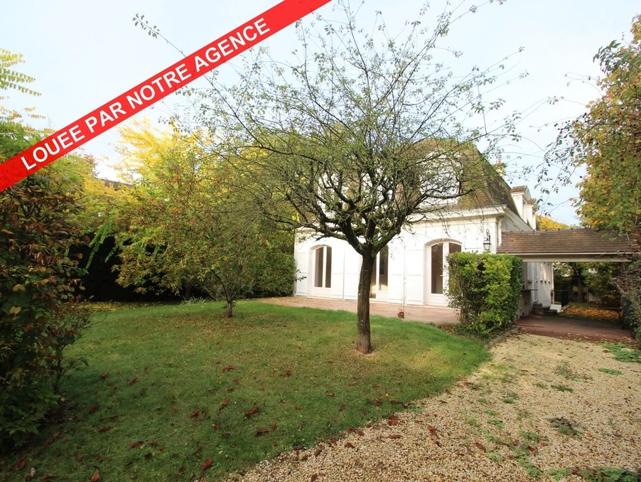 Location Maison LE VESINET 3 950 €