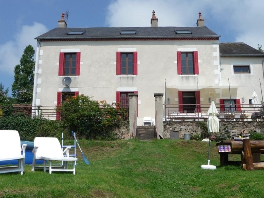 Vente Maison LANTY  125 000 €