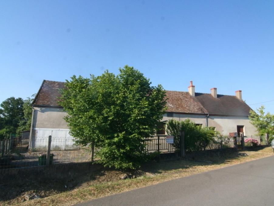 Vente Maison LA NOCLE MAULAIX 49 500 €