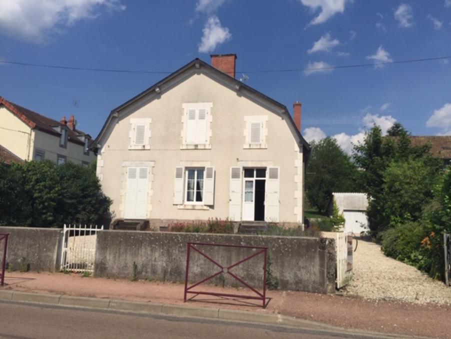 Vente Maison LUZY  195 000 €