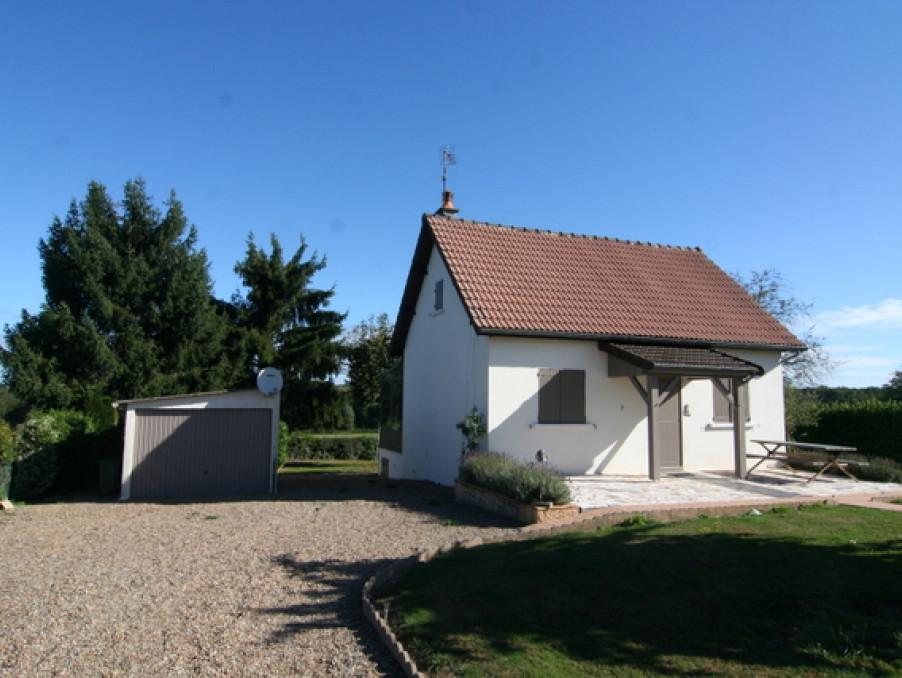 Vente Maison LA NOCLE MAULAIX 95 000 €