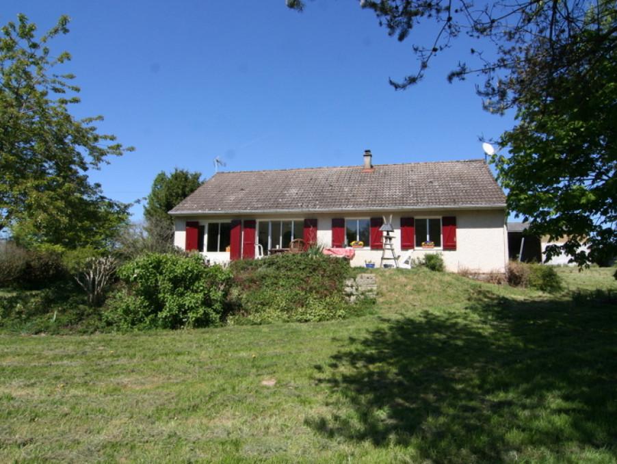 Vente Maison TERNANT  126 500 €