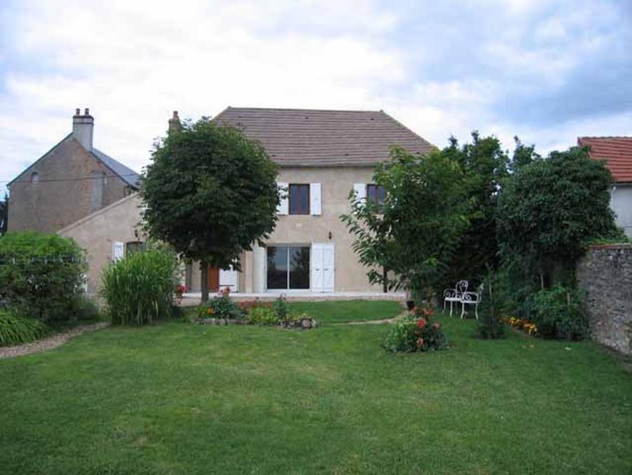 Vente Maison CERCY LA TOUR  169 000 €