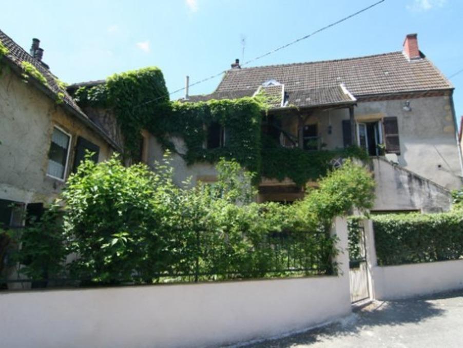 Vente Maison LA MOTTE ST JEAN  119 000 €