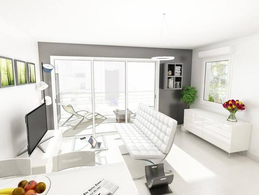 Vente appartement neuf SAINT NAZAIRE  201 500 €