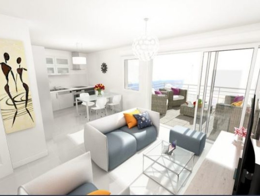 Vente appartement neuf SAINT NAZAIRE  222 000 €