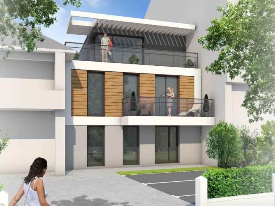 Vente appartement neuf La baule escoublac  188 000 €