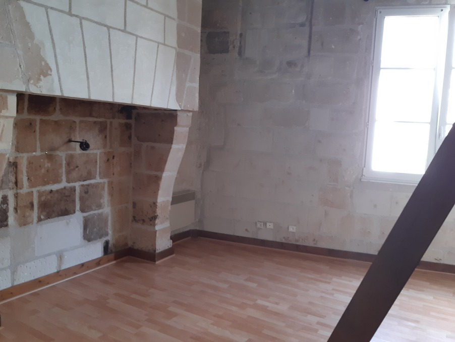 Location Appartement Tours  460 €
