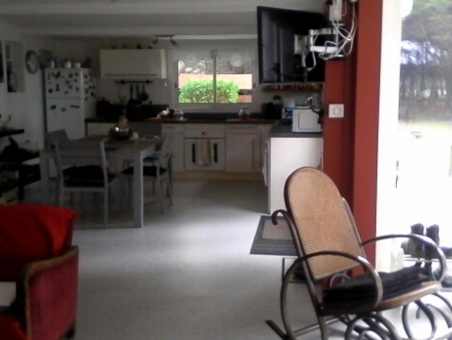 Location saisonniere Maison LES MOUTIERS EN RETZ 3
