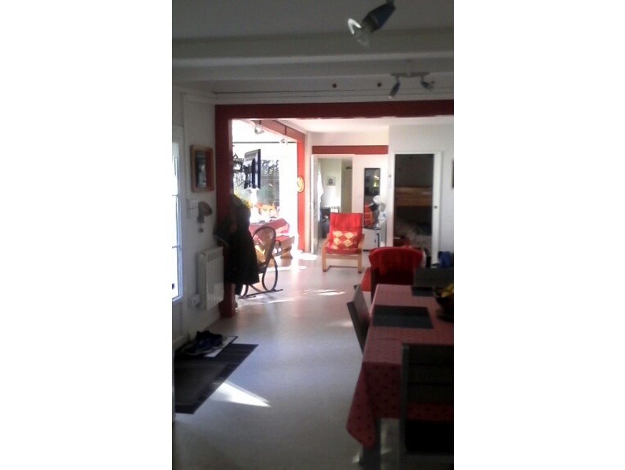 Location saisonniere Maison LES MOUTIERS EN RETZ 4