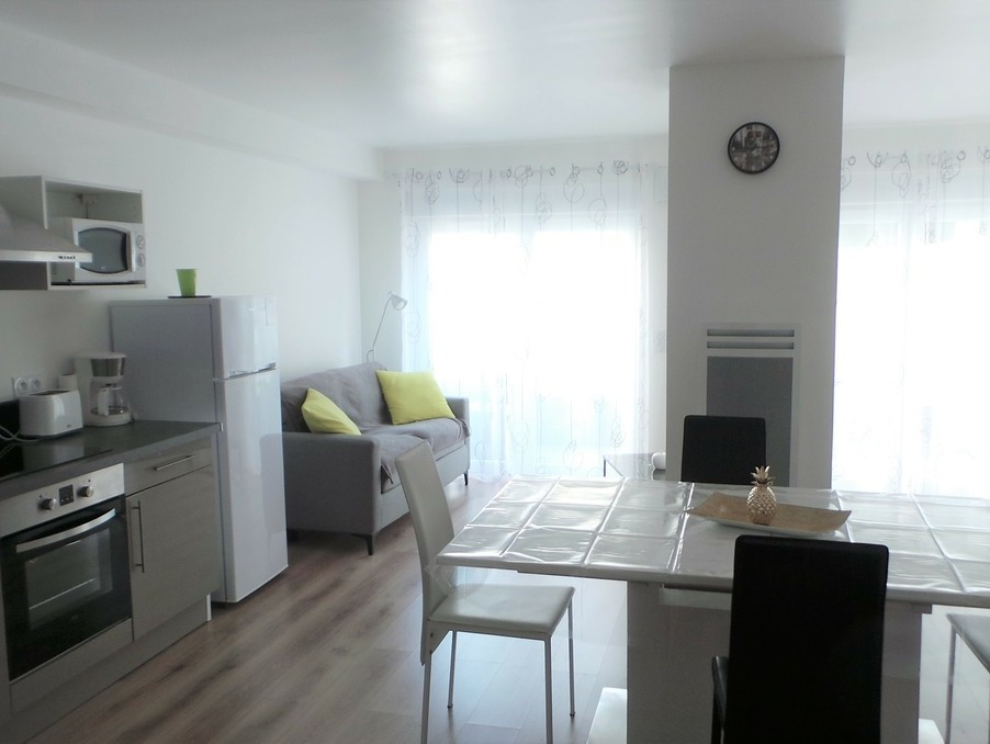 Location Appartement BAGNERES DE BIGORRE  220 €