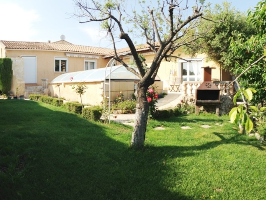 Location Maison MIREVAL  800 €