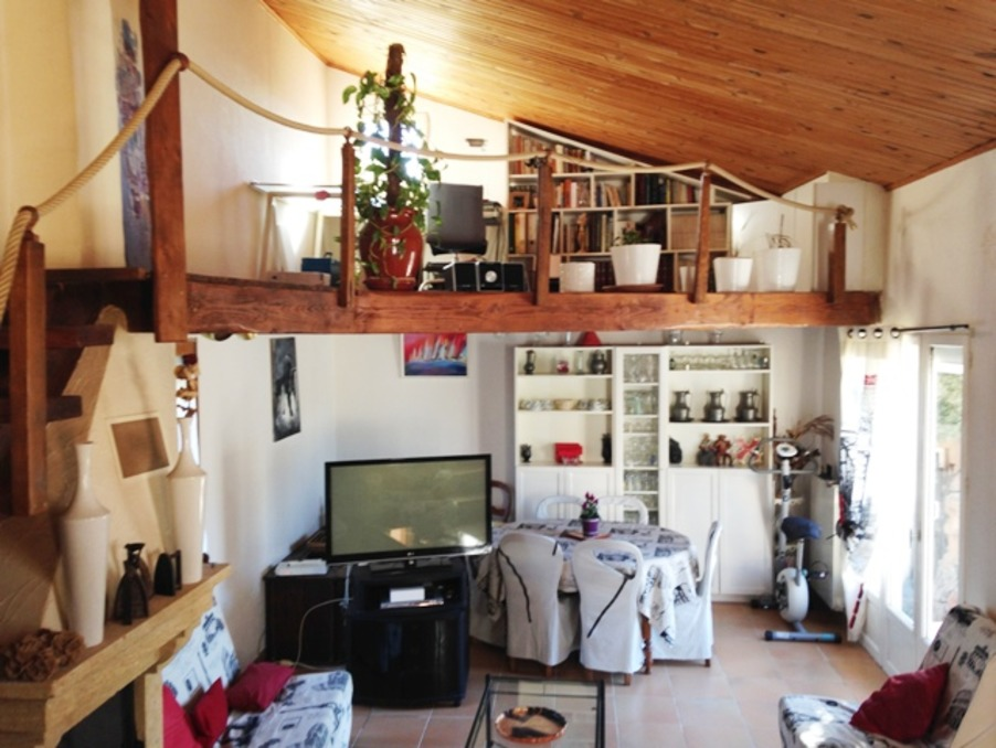 Location saisonniere Maison MIREVAL 2