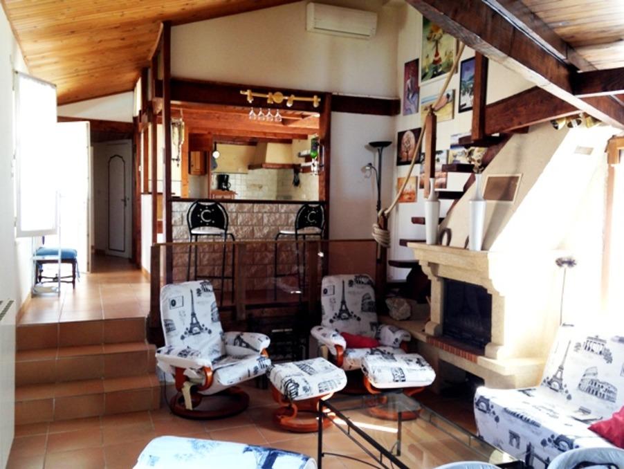 Location saisonniere Maison MIREVAL 3