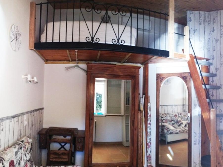 Location saisonniere Maison MIREVAL 6