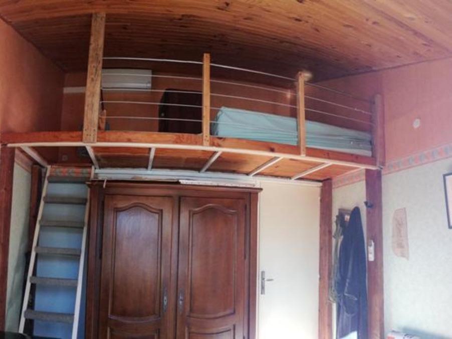 Location saisonniere Maison MIREVAL 7