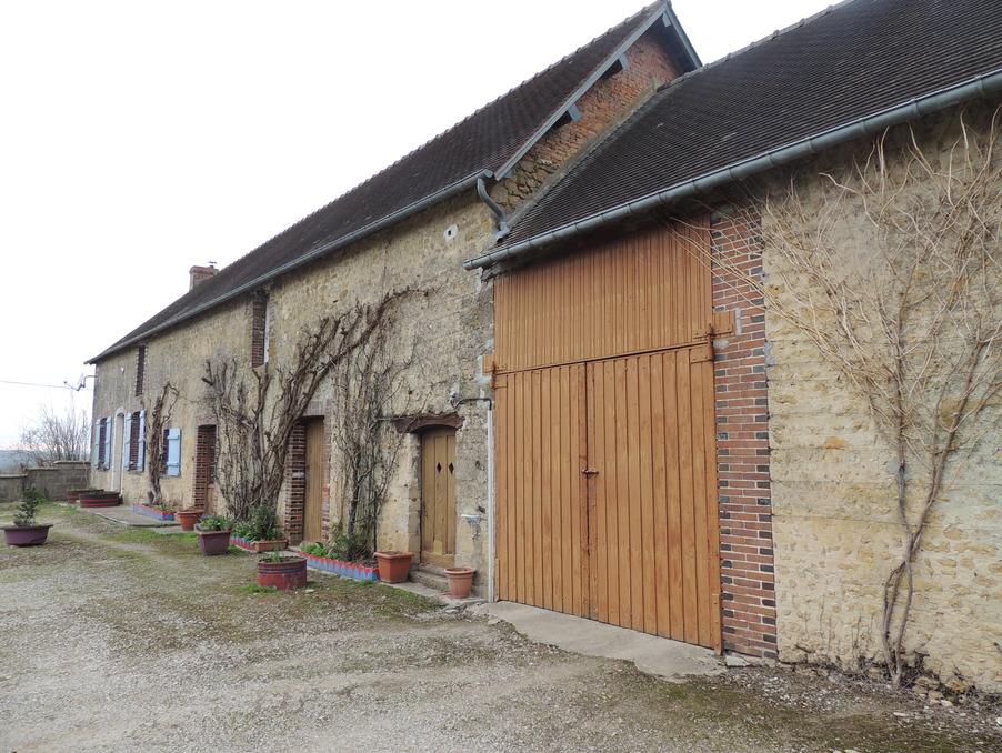 Vente Maison LE MELE SUR SARTHE 98 400 €