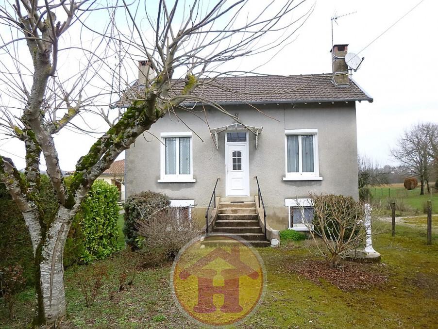 Vente Maison CHASSENON 56 160 €