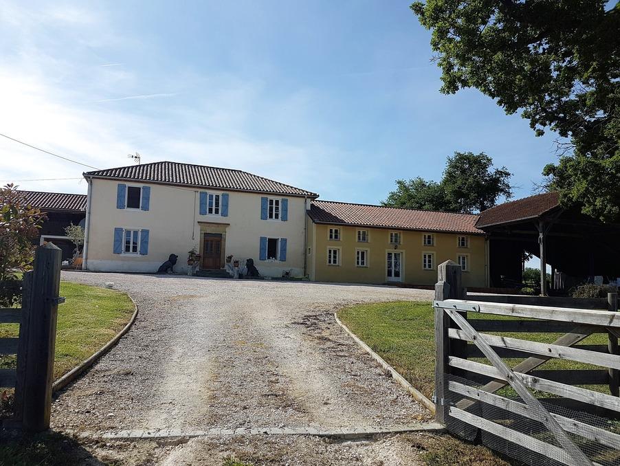 Vente Maison BOULOGNE SUR GESSE  315 000 €