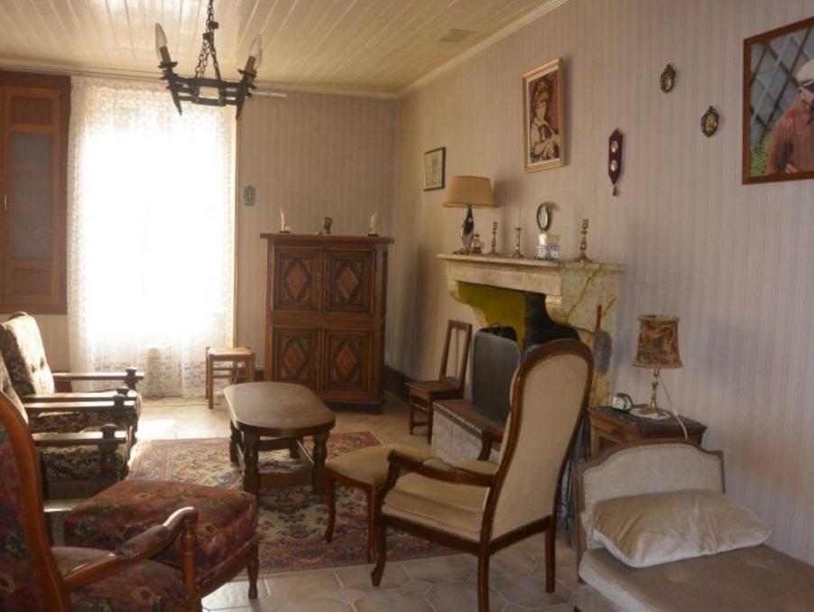 Vente Maison LANQUES SUR ROGNON 61 000 €