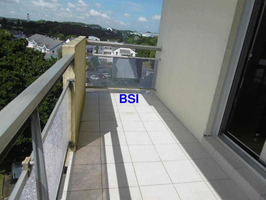 Location Appartement BREST  445 €