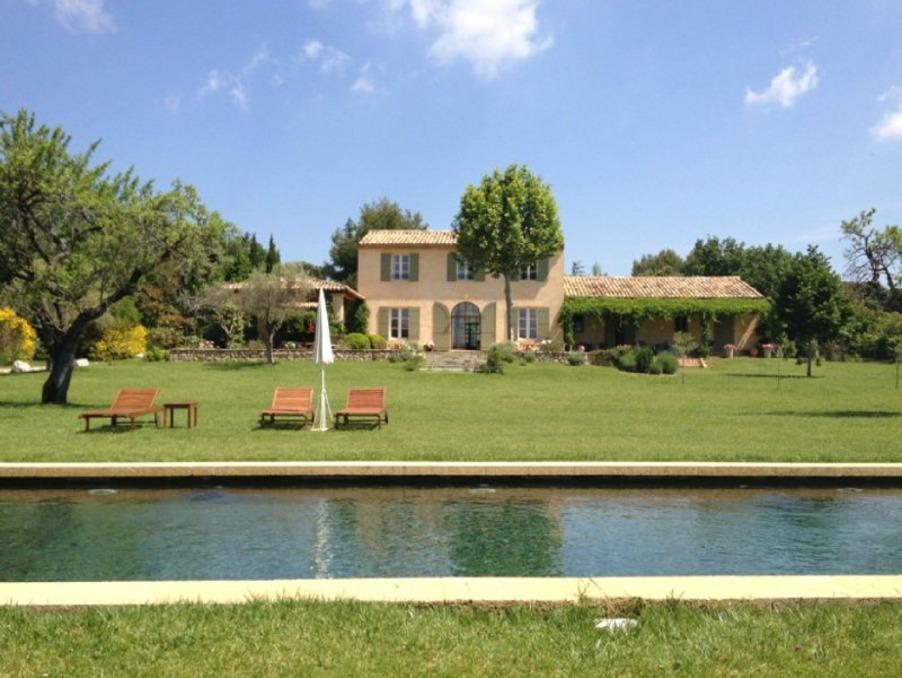 Location saisonniere Maison  Puyricard 5 200 €
