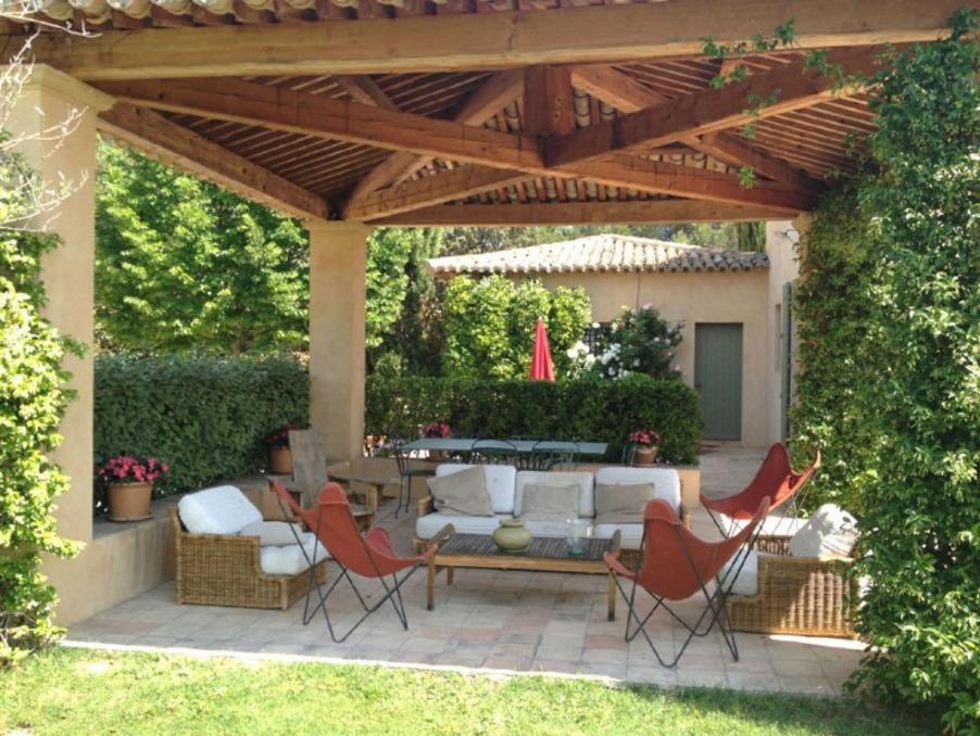 Location saisonniere Maison Puyricard 2