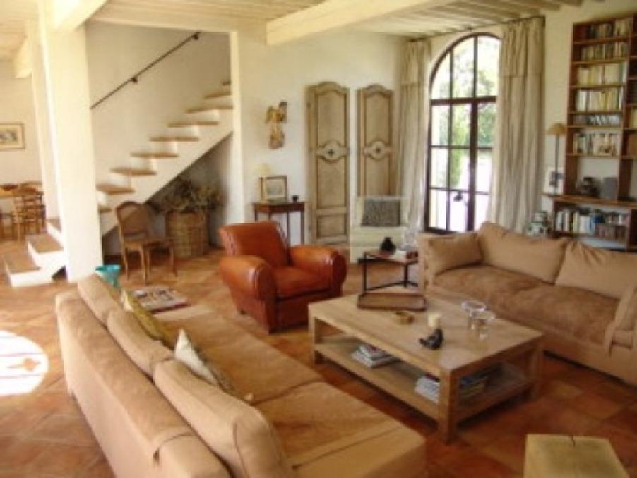 Location saisonniere Maison Puyricard 4