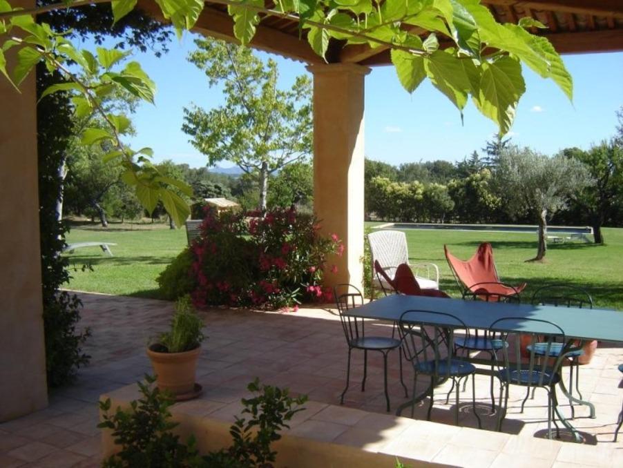 Location saisonniere Maison Puyricard 5