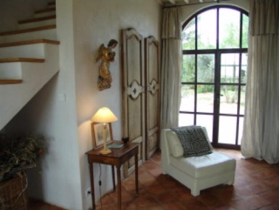 Location saisonniere Maison Puyricard 6