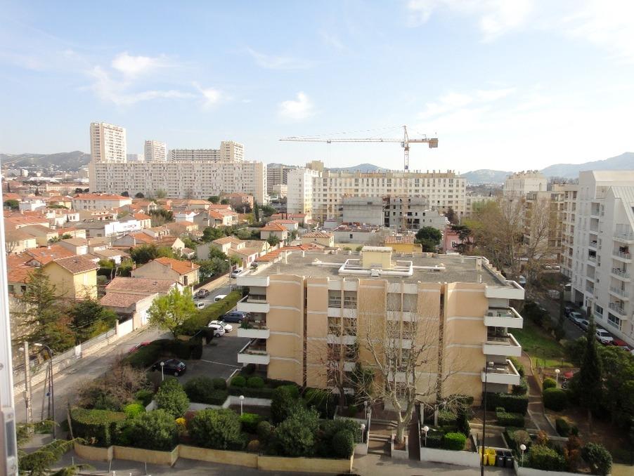 Vente Appartement MARSEILLE 9EME ARRONDISSEMENT  169 000 €
