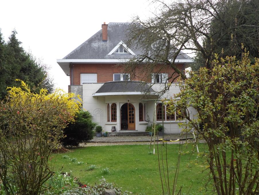 Vente Maison AULNOYE AYMERIES  197 600 €