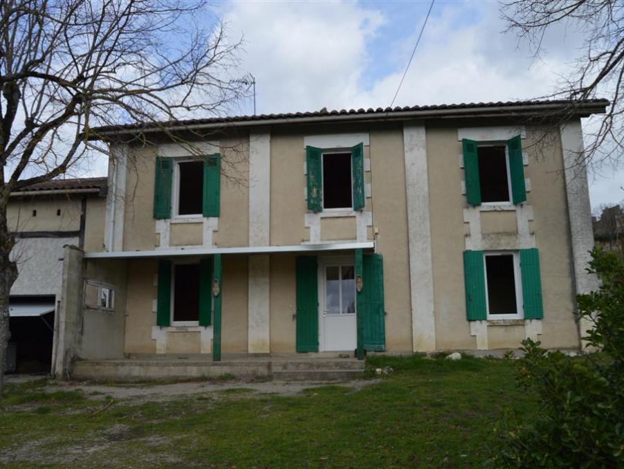 Vente Maison DURAS  159 000 €
