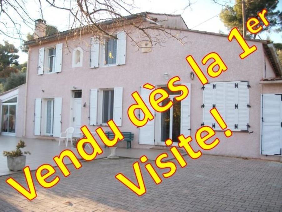 Vente Maison Salon-de-Provence  599 000 €