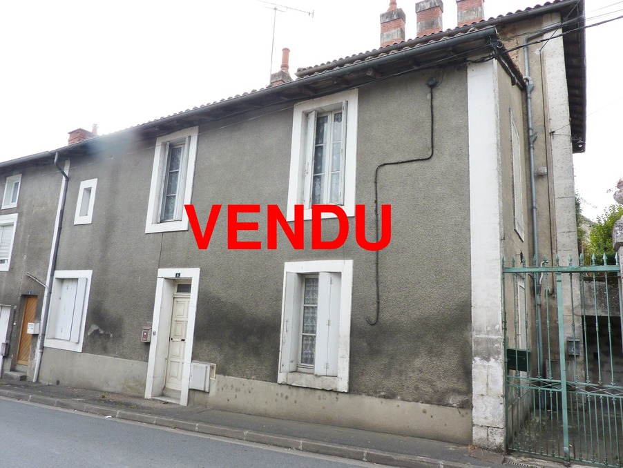 Vente Maison CHABANAIS 18 000 €