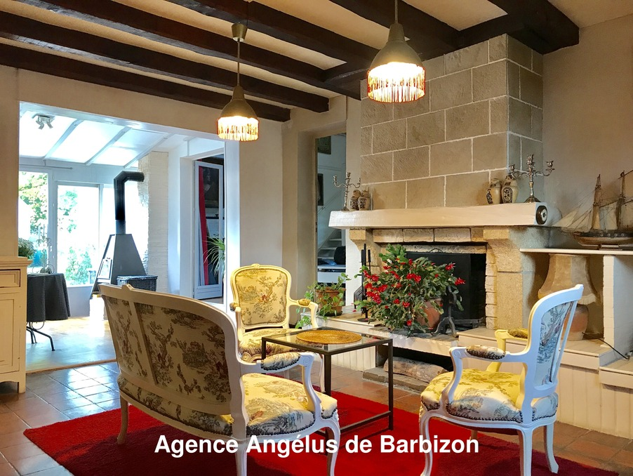 Vente Maison BARBIZON 4