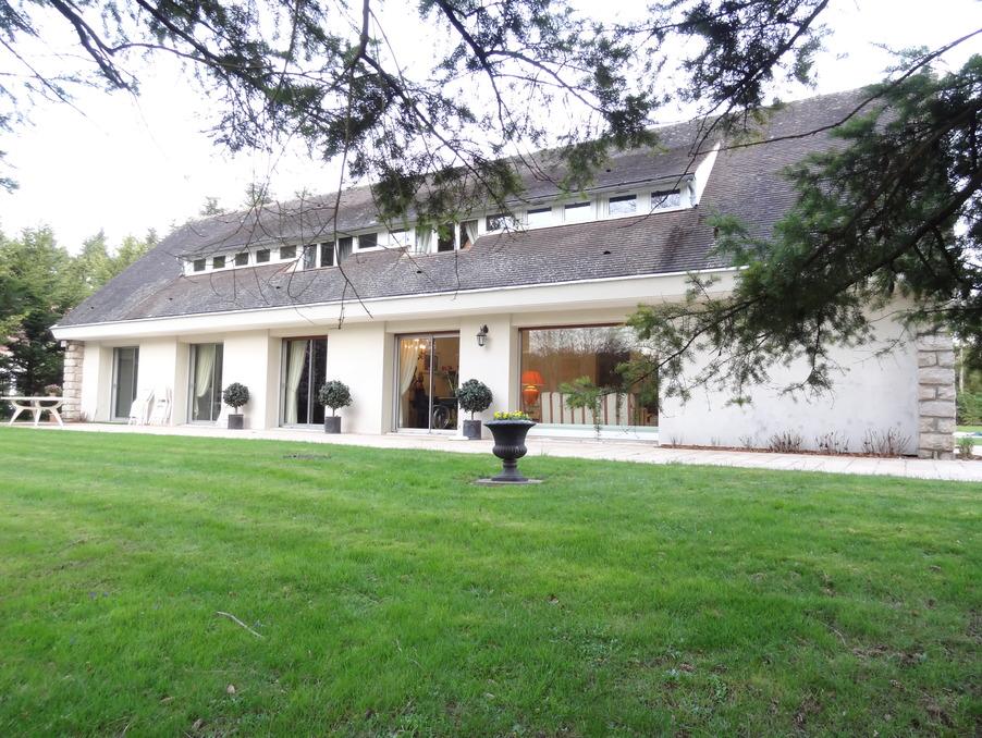Vente Maison Fontainebleau  955 000 €