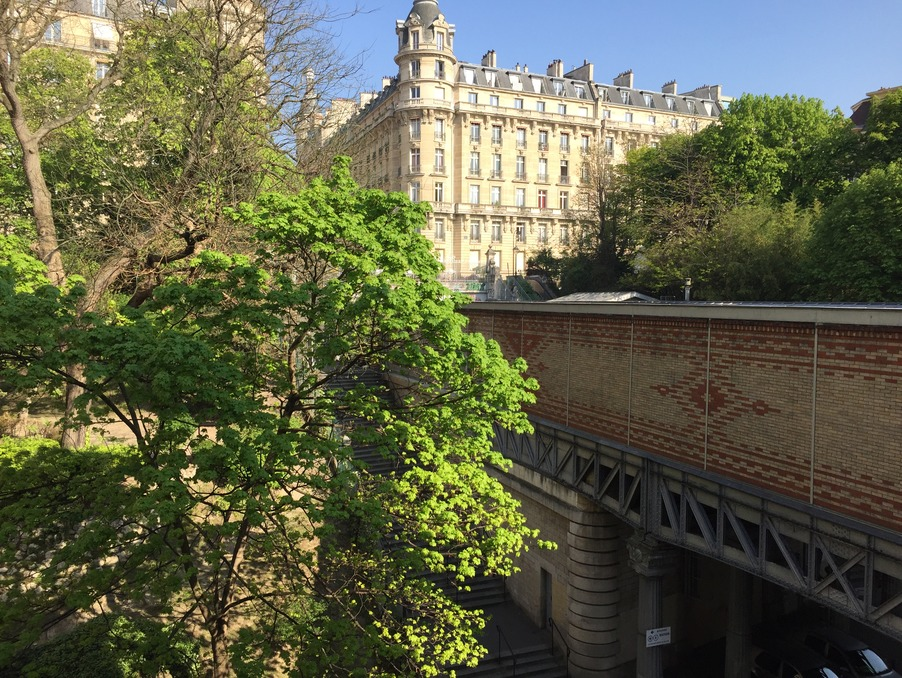 Vente Appartement Paris 16eme arrondissement 1 240 000 €
