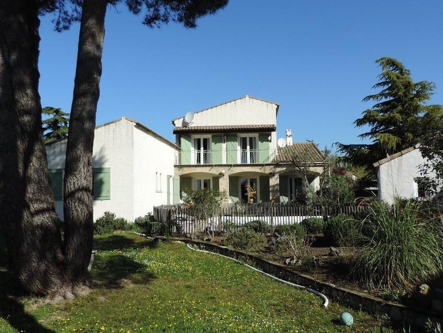 Vente Maison St mathieu de treviers  465 000 €