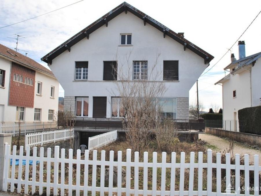 Vente Maison Champagnole  117 000 €