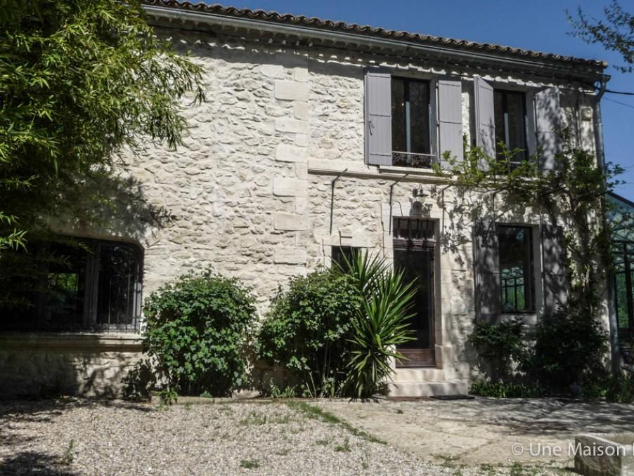 Vente Maison AVIGNON  960 000 €