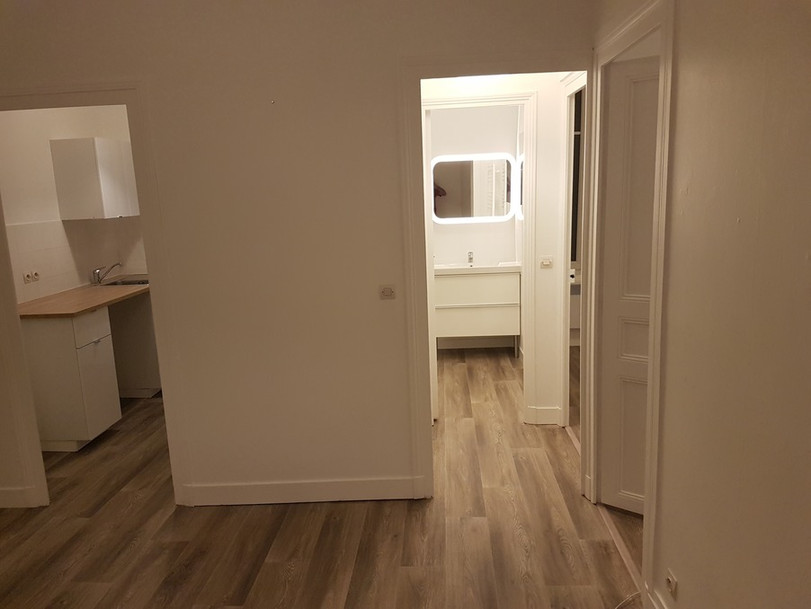 Location Appartement TOURS 6