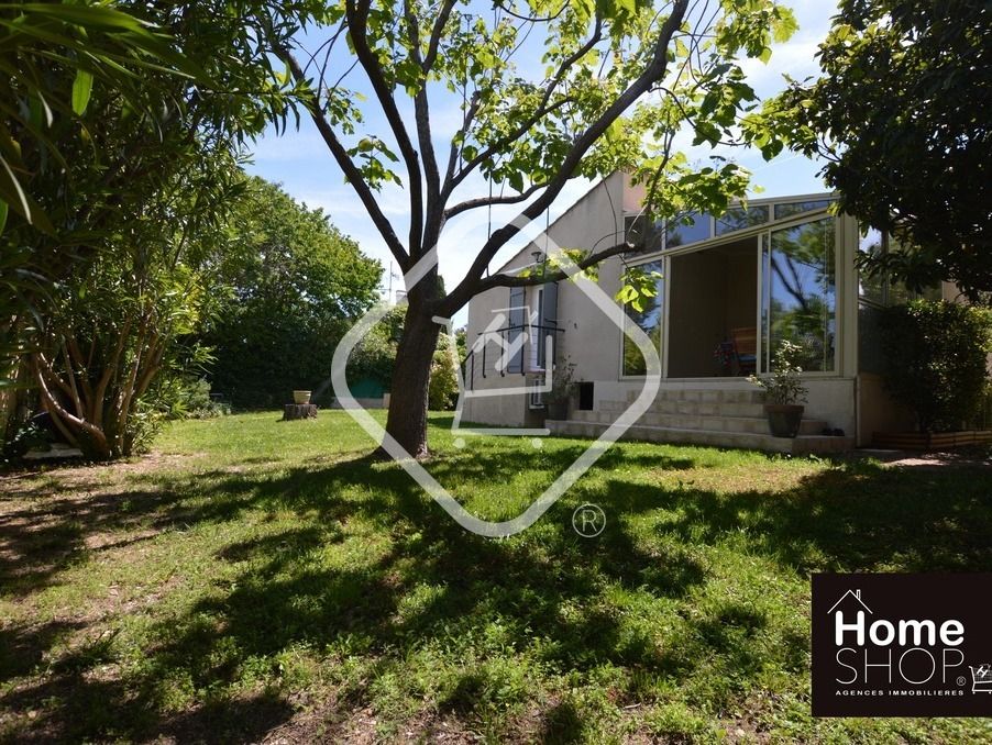 Vente Maison GIGNAC LA NERTHE  385 000 €